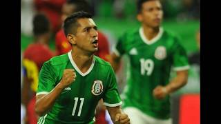 2017 CONCACAF Gold Cup - Group C Review