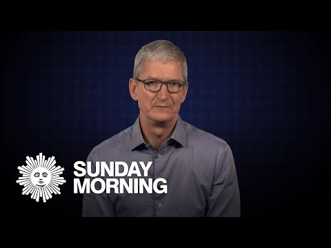 """Tim Cook: Carrying on 'Unfinished Work"""" for Gay Rights a 'Privilege of a Lifetime'"""