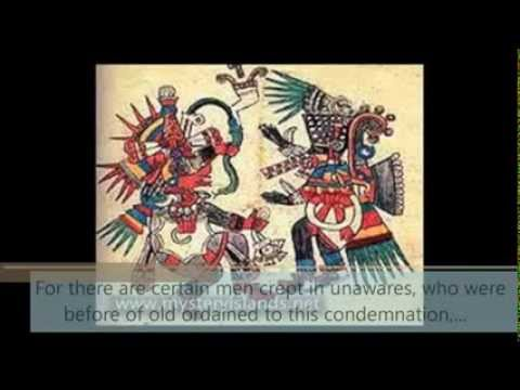 Epistle of Jude 1661 KJV  Fallen Angels, Chemtrials, Illuminati, and the Book of Enoch   YouTube