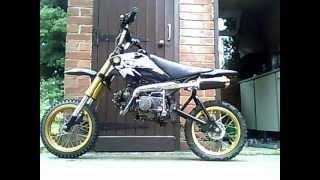 Thumpstar 120 pro,Orion 80,Pw 80,Mini Dirt Bike,Mini Moto,Pit Bikes,Dirt Bikes,Pitbike,Crosser