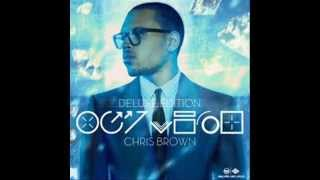 chris brown - i love you 2012