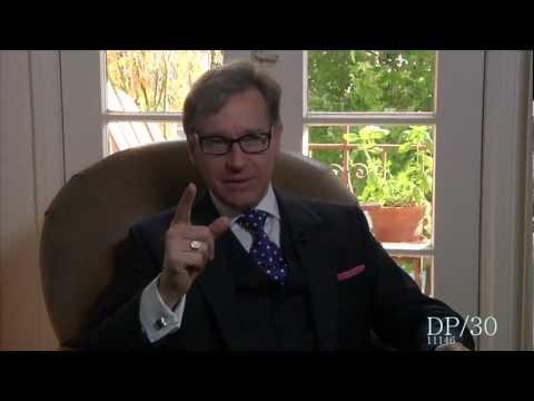 DP/30: Bridesmaids, director Paul Feig
