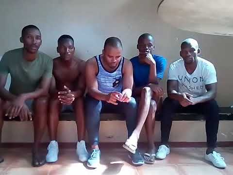 Akanamali Cover By Thee Legacy (Sun L & Samthing Soweto)