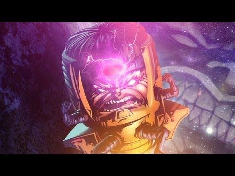 Supervillain Origins: Modok