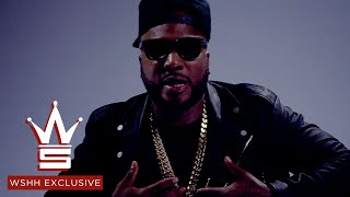 """Jeezy """"Hustlaz Holiday"""" (WSHH Exclusive - Official Music Video)"""