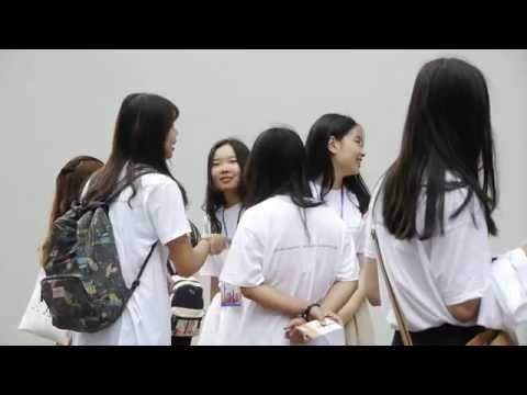 2016 STL-MISTI China Summer Camp-Qingdao