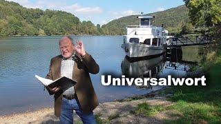 Manni kallt Platt: Universalwort