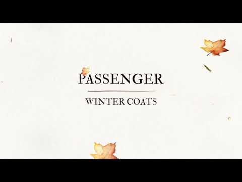 Passenger – Winter Coats