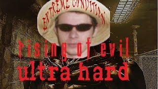 Resident Evil 4 Rising of Evil ULTRA HARD [BULLSHIT OF EVIL 4]