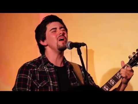 Declan Galbraith live im Café Tasso in Berlin - 11.04.14