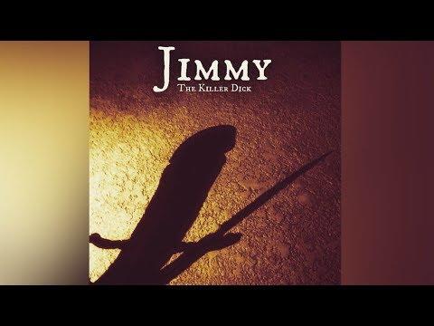 Jimmy the Killer Dick, horror, film, short, Howard Stern, Florida, festival, Jon Schaefer