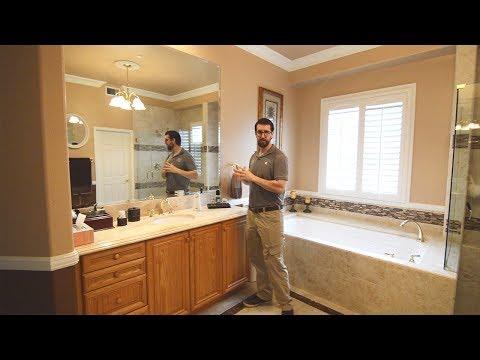 master-jack-&-jill-bathroom-remodel-in-la-verne,-ca-//-kitchen-remodel-ideas-for-2018
