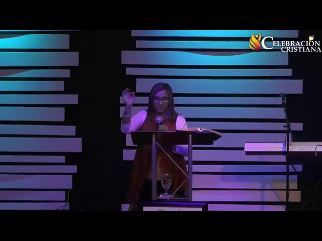 Febrero Mes de Oportunidades -  Pastora Martha Lembert