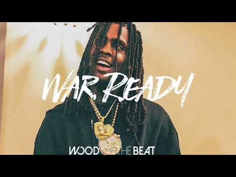 [FREE] Chief Keef X Young Thug Type Beat Instrumental 2018 War Ready