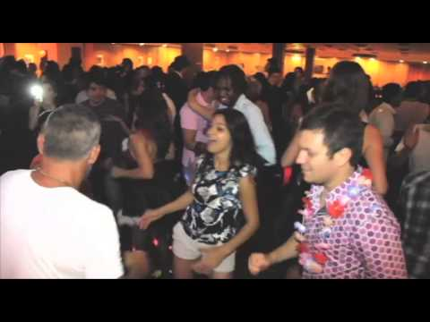 Azucar Colombian Party In Perth - Dj Sergio AG.