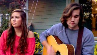 Taylor swift mean acoustic cover -
