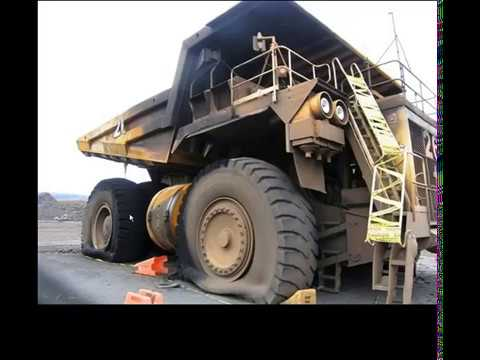 Root Cause Analysis: Haul Truck Fire SEE THESE IMAGES! All Evidence Entered Into PROACT® RCA!