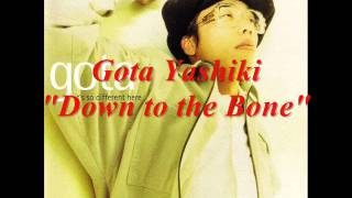 Gota Yashiki - Down to the Bone (jazz house)