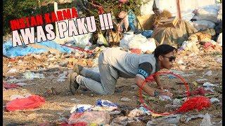 INSTAN KARMA IBAF FABI !! DISS TRACK BERUJUNG FATAL