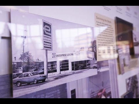 The Future at Enterprise Holdings