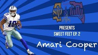Sweet Feet Episode 2 Amari Cooper