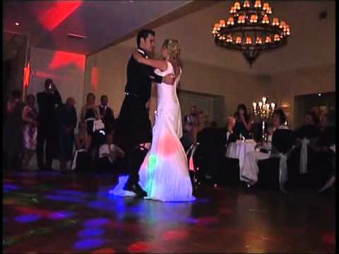 Mairi and Daniel's First Wedding Dance to Lucky by Jason Mraz