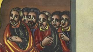 Gospels in the Ge