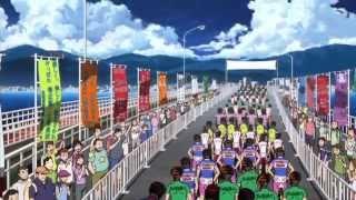BICYCLES (ノ゜∇゜)ノ (x)/(x) Yowamushi Pedal AMV  By Ojive