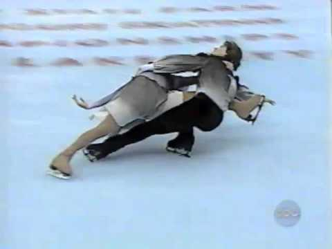 1999 US Nationals-Free Dance & Mens Free Skate