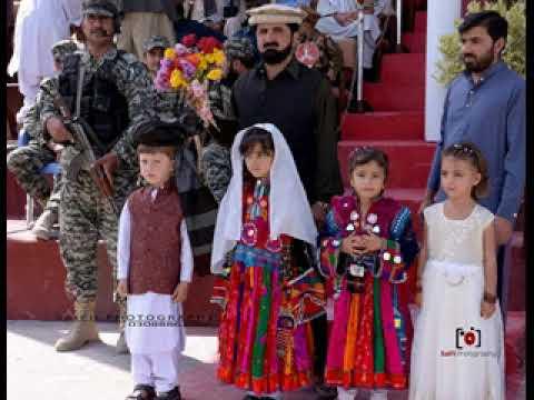 Waziristan pashto poetry