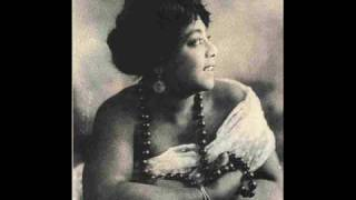 Mamie Smith - Crazy Blues