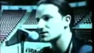 U2 Rehearsal The joshua Tree