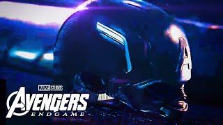 Marvel Studios' Avengers 4 - Official Teaser concept (2019)