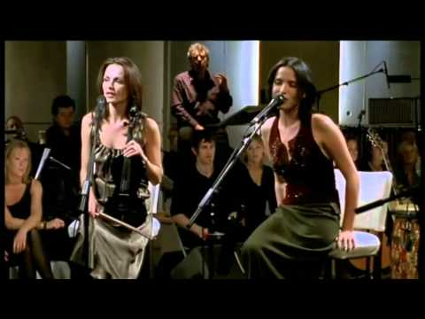 The Corrs: Runaway (Unplugged) ++HQ++