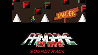 Fangame The Game Soundtrack - 13 - Amper Sands Underground