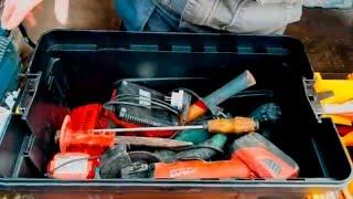 видео Инструменты для сантехнических работ