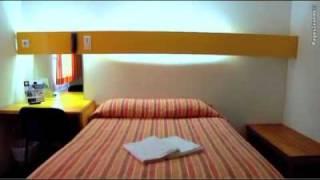 Hôtel Tours, hôtel Quick Palace Tours, Hôtels Tours, hôtel pas cher, weekend pas cher, tourisme