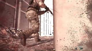 Call of Duty Modern Warfare 3 Walkthrough - Mission 15 - Scorched Earth