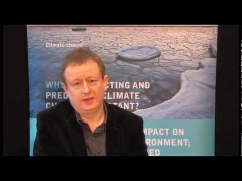 Keeping Within 2 Degrees C Of Global Warming By Dr Chris Huntingford