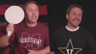 SEC Shorts - Teams bid date auction style to play Vanderbilt