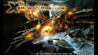 X3: Albion Prelude Menu Theme [HD]
