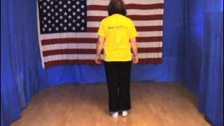 Line Dance deutsch Reet Petite