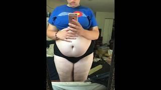 Fat BBW girl #2