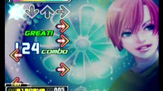 DDR Extreme2 PS2 Cartoon Heroes