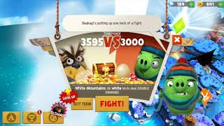 WE FOUND NEW PIGS | ANGRY BIRDS EVOLUTION