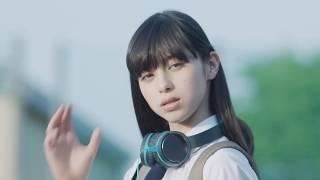 中条あやみ 、田辺誠一 CM (夏之一冊 2016 特別電影, 世界會改變)