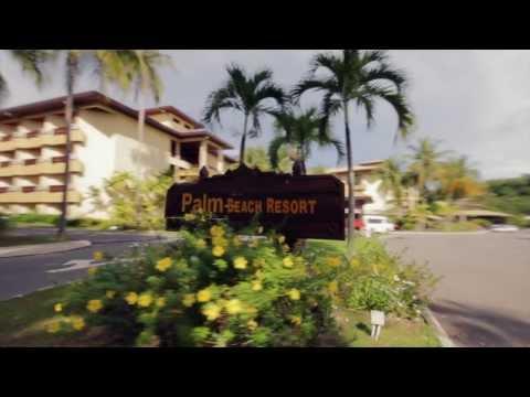 Palm Beach Resort & Spa Labuan
