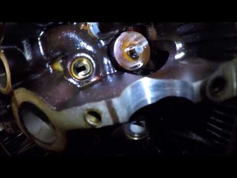 Clio 182 cup engine rebuild part 1 Engine out, estimate at previous use - Andian Autos Motorsport