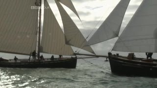 The Boats That Built Britain 5of6 The Pilot Cutter