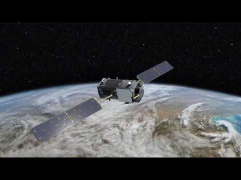 Orbiting Carbon Observatory 2: NASA